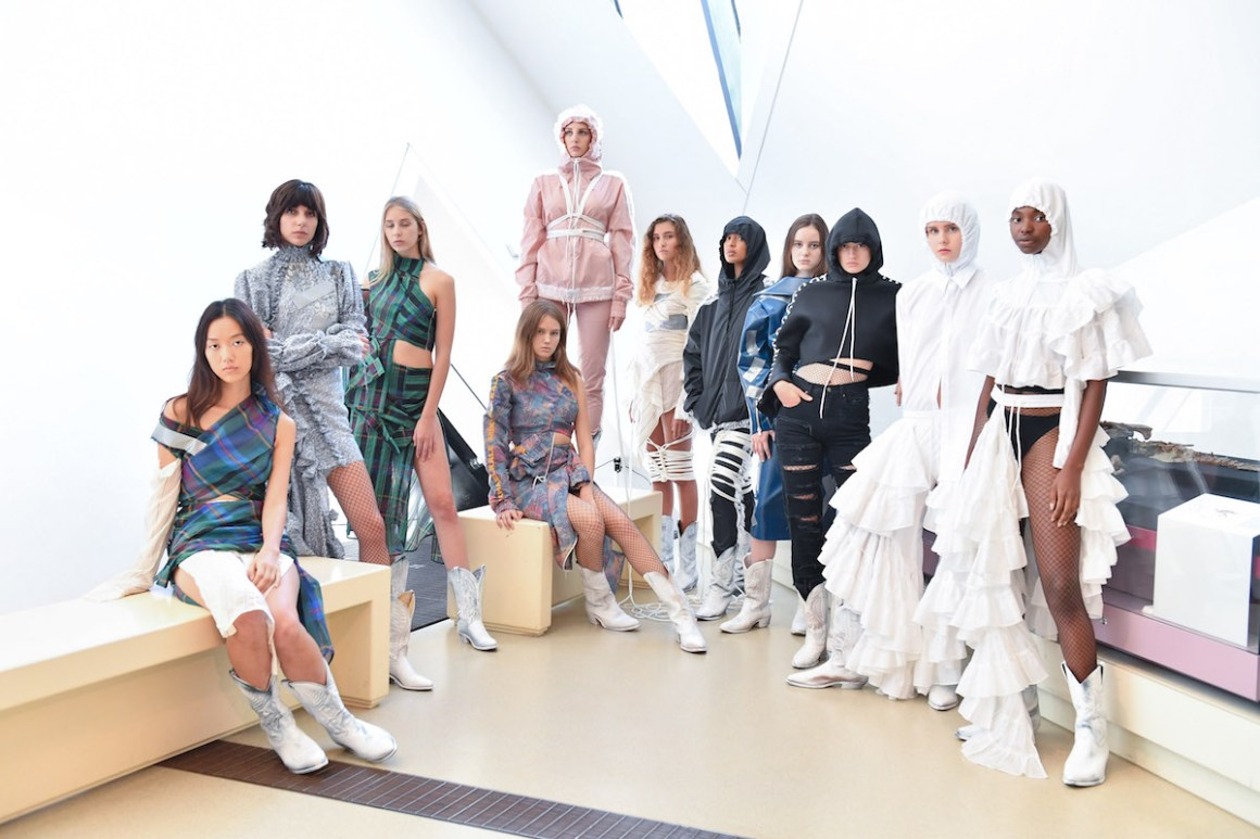 Toronto Fashion Week (TFW) - George Pimentel | View the VIBE Toronto