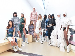 Toronto Fashion Week (TFW) - George Pimentel   View the VIBE Toronto