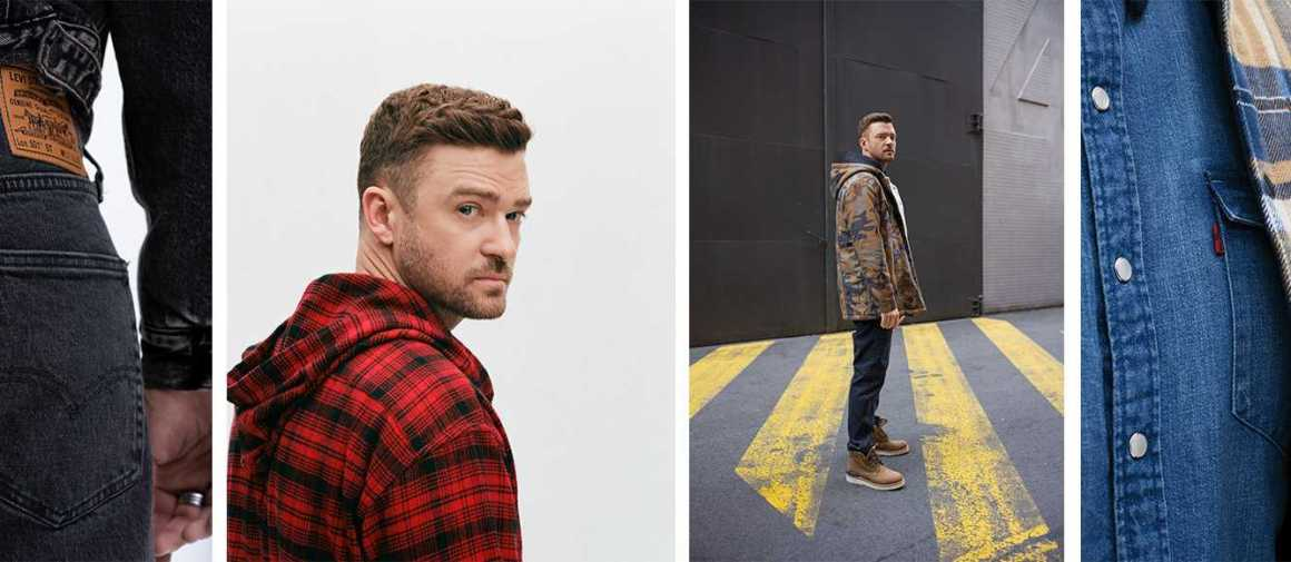 Justin Timberlake Levis | View the VIBE Toronto