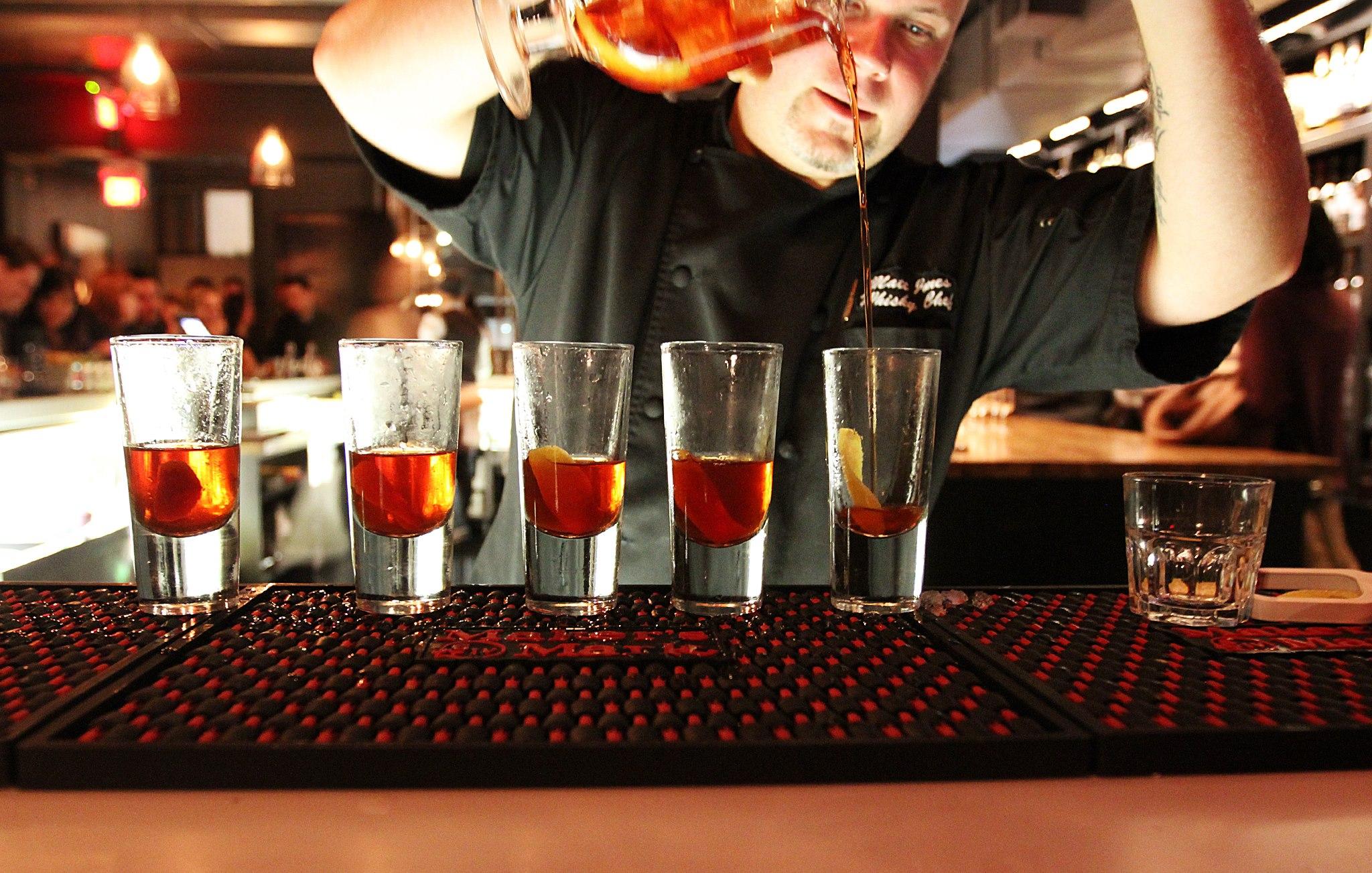 Toronto Cocktail Week