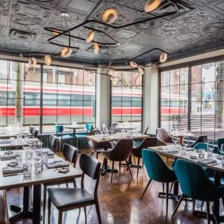 Noce Restaurant Toronto | View the VIBE
