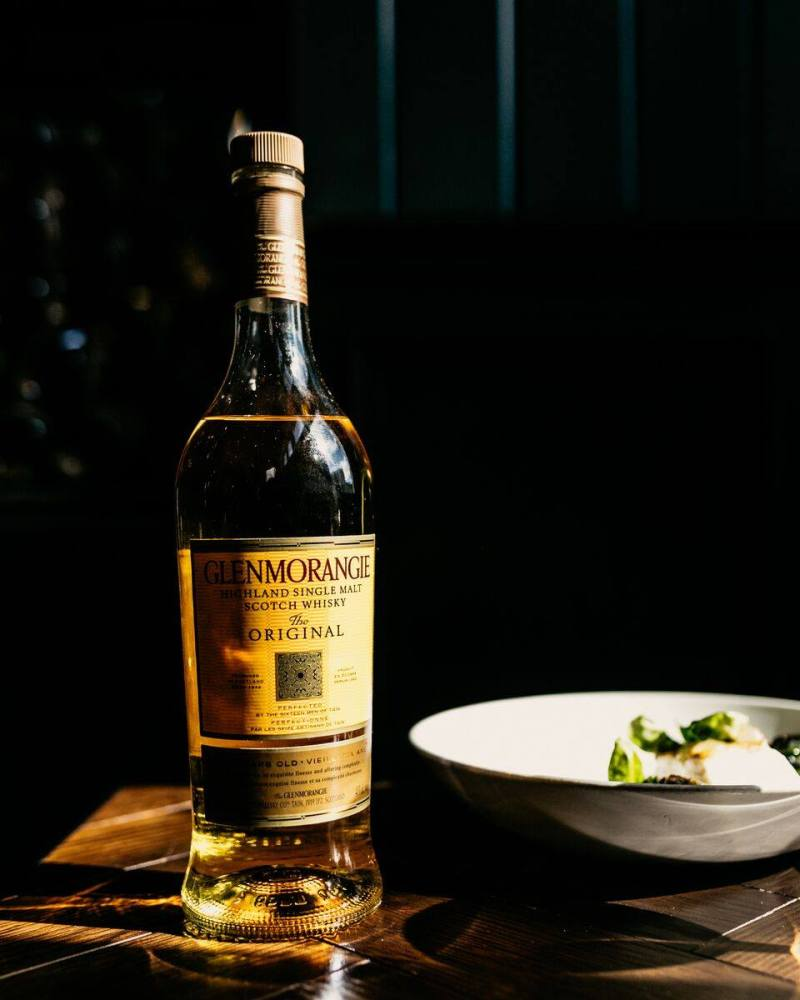 Whisky Supper Club