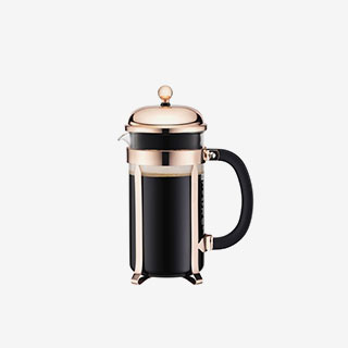 Bodum Chambord French Press - View the VIBE