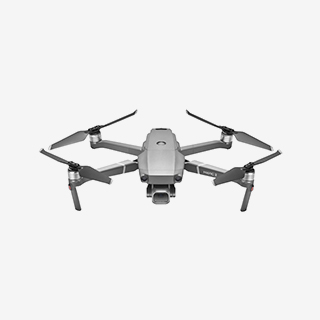 DJI Mavic 2 Quadcopter Drone - View the VIBE