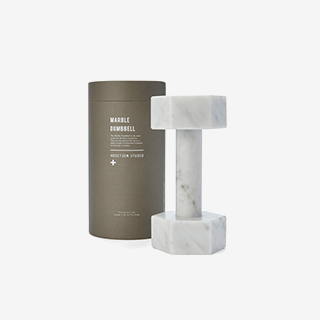 goop Marble Dumbbell - View the VIBE