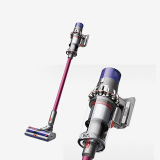 Dyson Cyclone V10 Absolute Extra Vacuum - View the VIBE