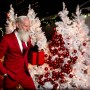 Paul Mason, Fashion Santa - View the VIBE