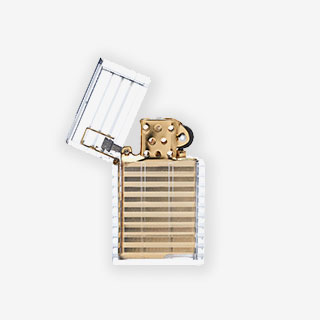 Copper Latitude Lighter goop - View the VIBE