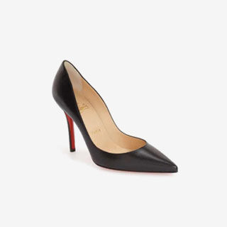 'Apostrophy' Pointy Toe Pump Nordstrom - View the VIBE
