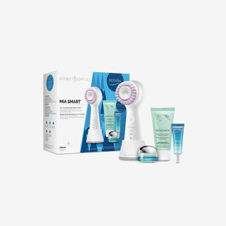 Clairsonic Pure Pore-fection Holiday Set - View the VIBE
