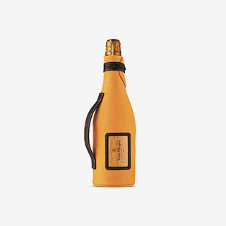 Veuve Clicquot Brut with Ice Jacket - View the VIBE