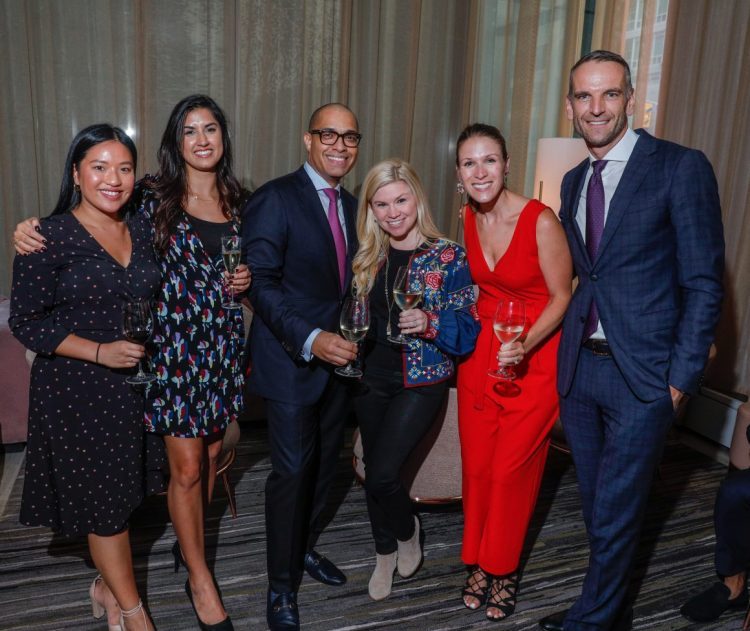TIFF 2019: The VIBE inside the annual kick-off to Film ...