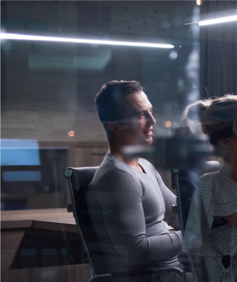 realidad virtual negocio empresa colombia