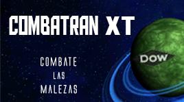 Combatrán XT juego1