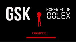 Realidad aumentada gsk dolex aplicacion juego