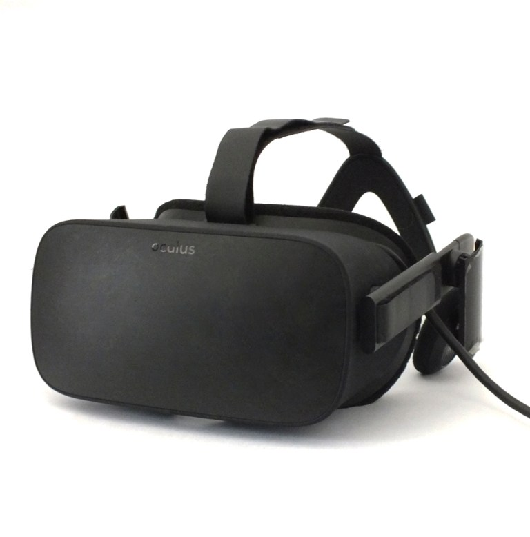 oculus rift viewy vr realidad virtual