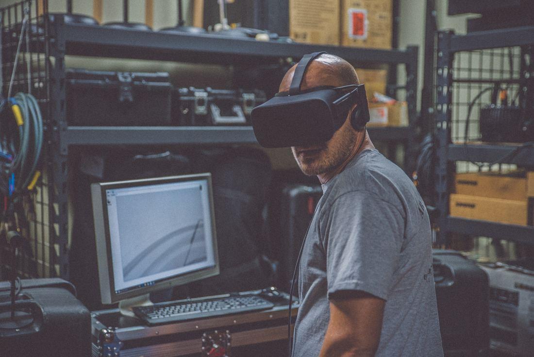 Realidad Virtual en Recursos Humanos: Entrena a tus Empleados con VR