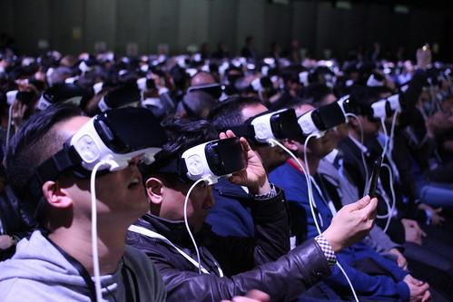 Ahorra costos haciendo entrenamientos empresariales en realidad virtual