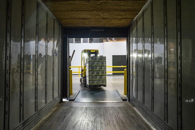 Realidad Aumentada en los procesos de logística