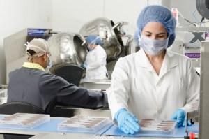 Cómo cumplir los protocolos de bioseguridad con realidad aumentada.