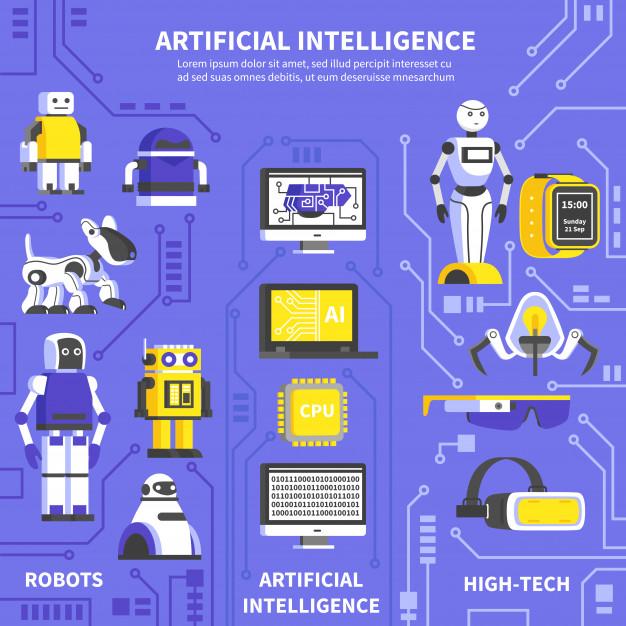 inteligencia artificial tecnología tendencia 2021