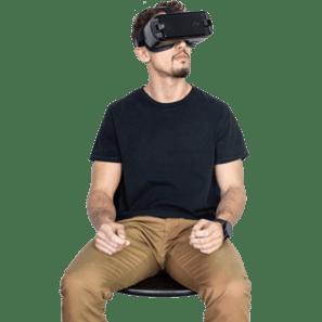 realidad virtual trabajo educación