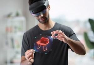Hololens: Una nueva experiencia de realidad mixta