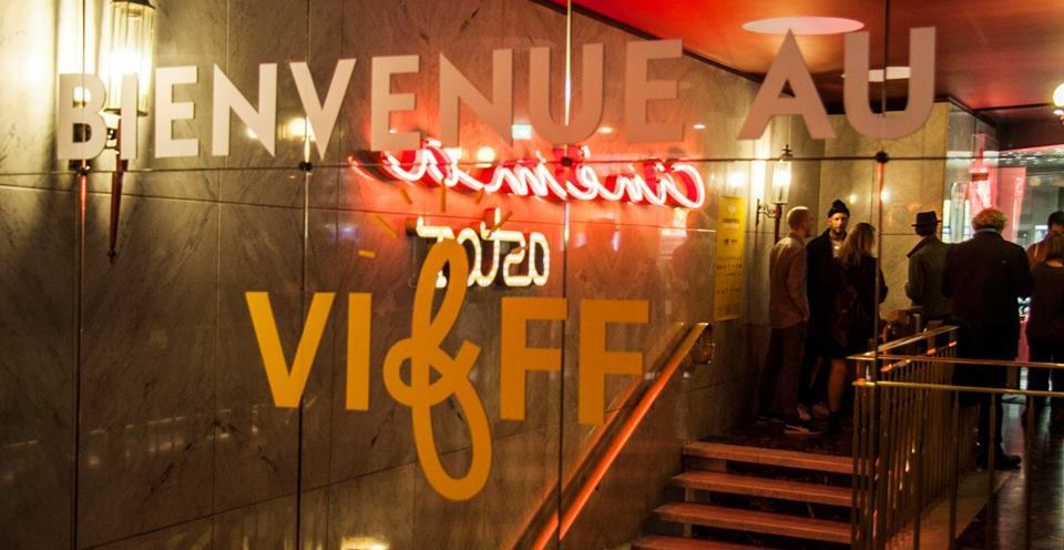 Palmarès VIFFF 2017