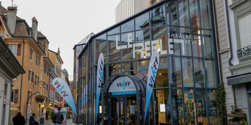 Appel à projets : réalisez un court métrage comique au Théâtre Le Reflet !