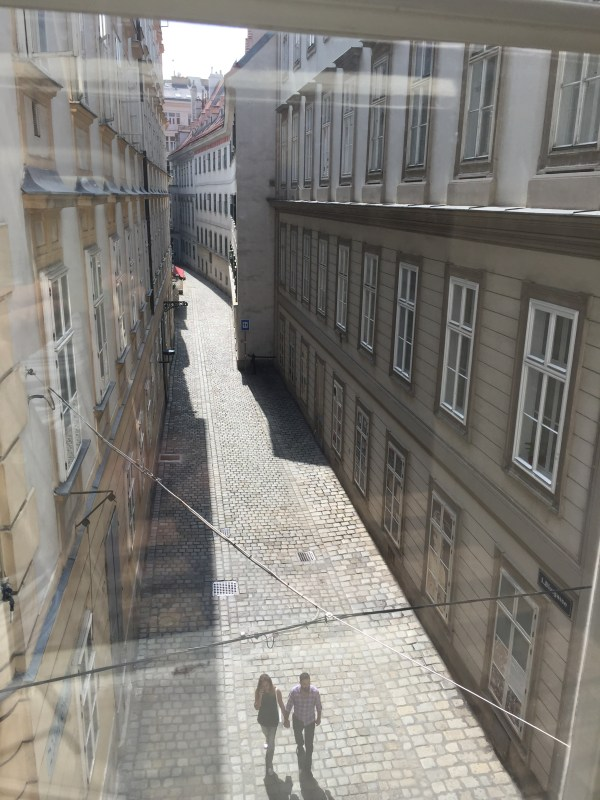 Day 30b Viennese Sights Travels With