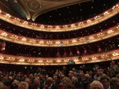 Inside the ROH