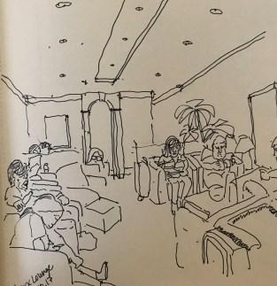 Luxx Lounge