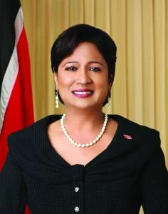 Kamla Persad