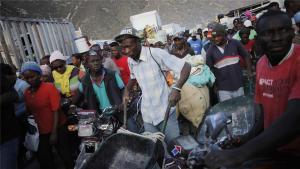 haitians in DR