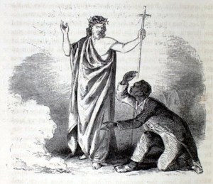 slaves b4 jesus