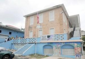 evelyn maracelli school