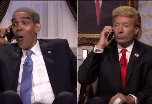 trump and obama 2