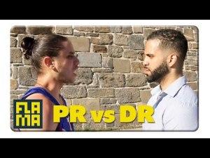 illegal PR docs for FLA