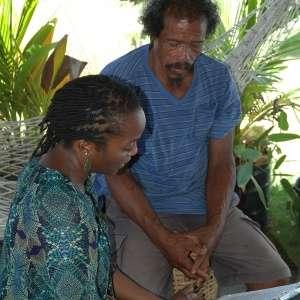 mapping carib genetics