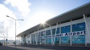 princess juliana intl airport