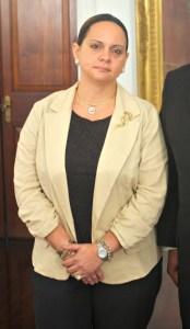 Catherine Hendry solo