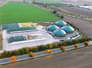 tibbar biogas STX
