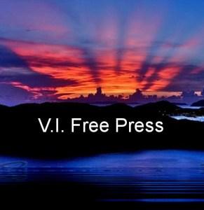 VI free press app logo