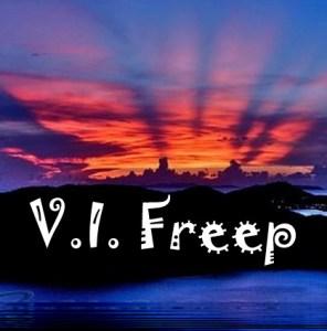 VI free press logo 99