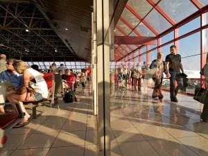 airport cuba