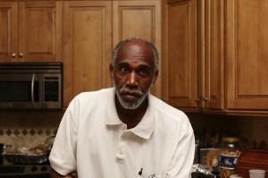 Bert Thomas missing person