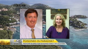Delaware family poisoned