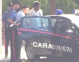 wayne james arrested EDIT