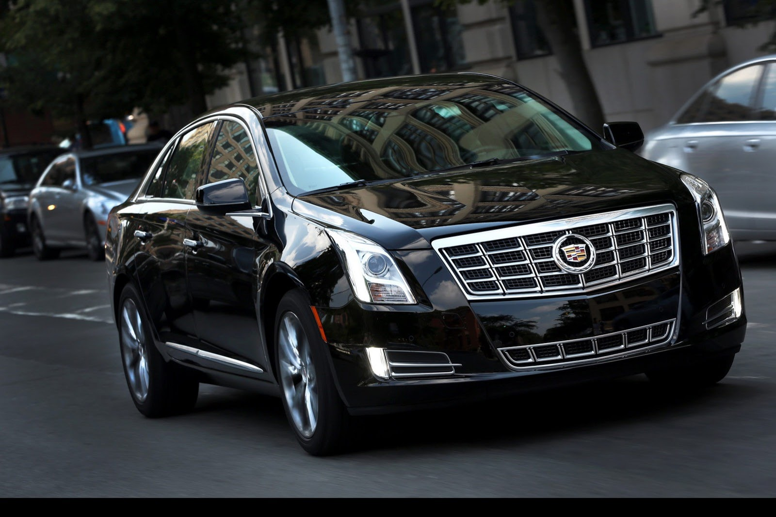 Mapp The V I Code Authorizes Me One Brand New Cadillac Per Each