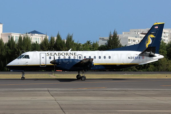 SELL OUT! Seaborne Airlines Says Toxic Chapter 11 Bankruptcy Filing